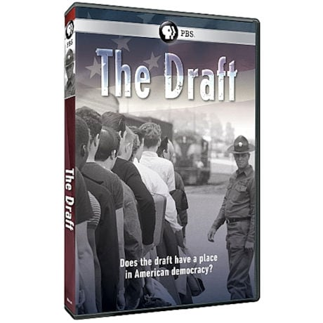 The Draft DVD