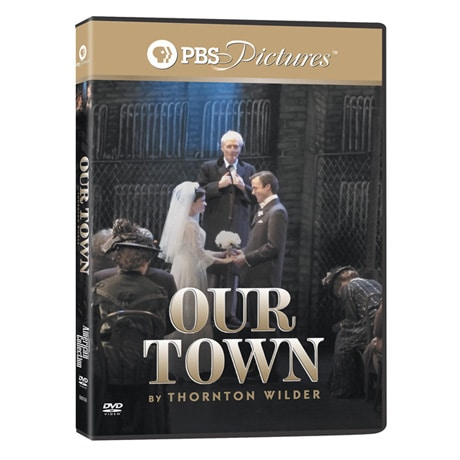 Masterpiece: Our Town DVD (U.K. Edition)