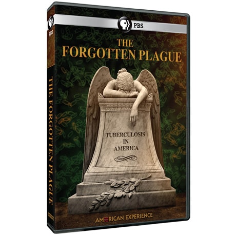 American Experience: The Forgotten Plague DVD