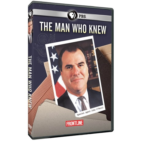 FRONTLINE: The Man Who Knew (2011) DVD