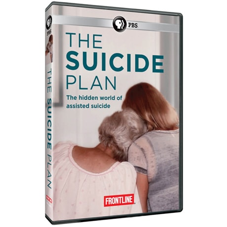 FRONTLINE: The Suicide Plan DVD