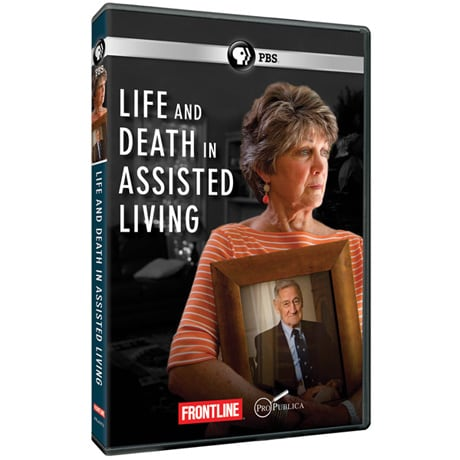 FRONTLINE: Life and Death in Assisted Living DVD