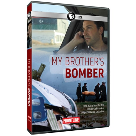 FRONTLINE: My Brother's Bomber DVD