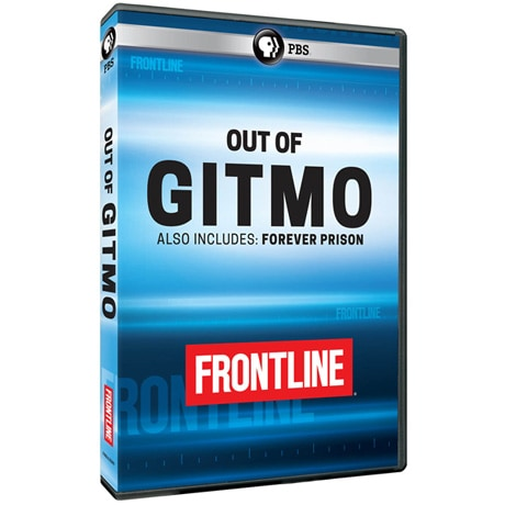 FRONTLINE: Out of Gitmo  DVD