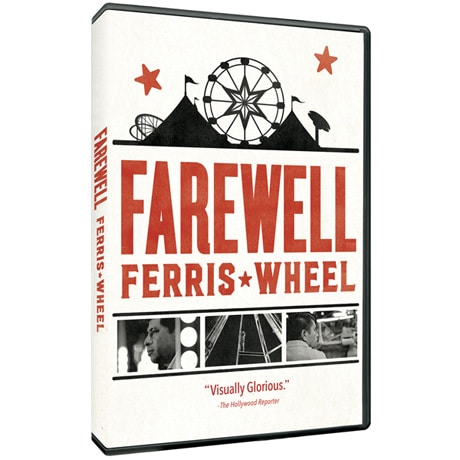 Farewell Ferris Wheel DVD