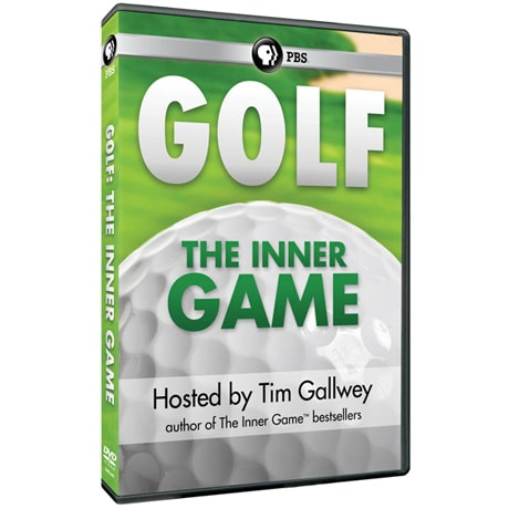 Golf: The Inner Game DVD