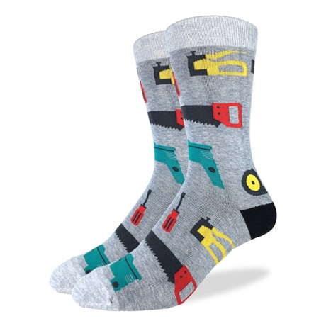 Tools Men's Socks