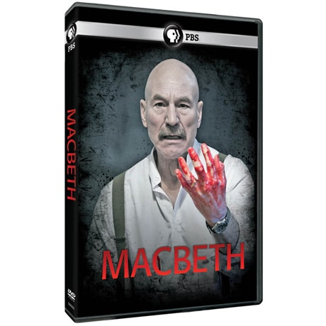 Great Performances: Macbeth DVD
