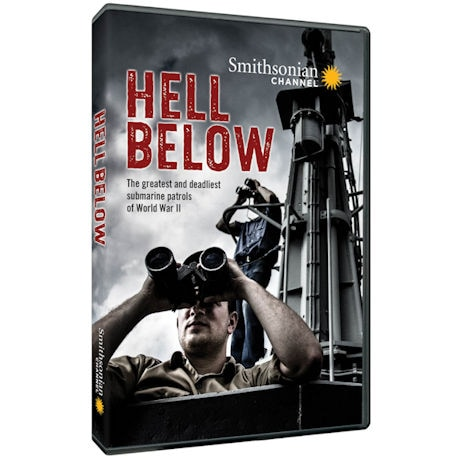 Smithsonian: Hell Below DVD