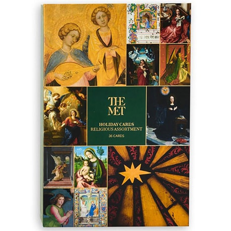 Holiday Cards Collector's Pack - Religious