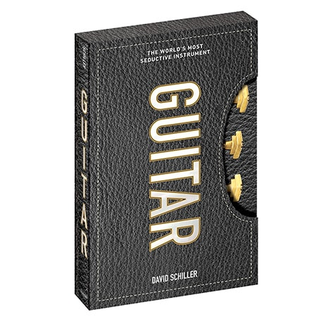 Guitar: The World's Most Seductive Instrument Book (Hardcover)