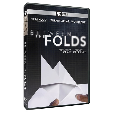 Independent Lens: Between the Folds DVD