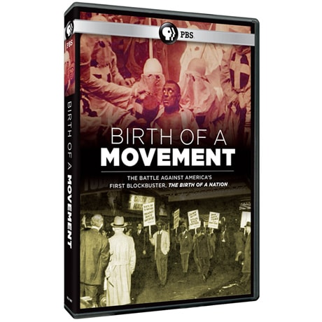 Independent Lens: Birth of a Movement DVD