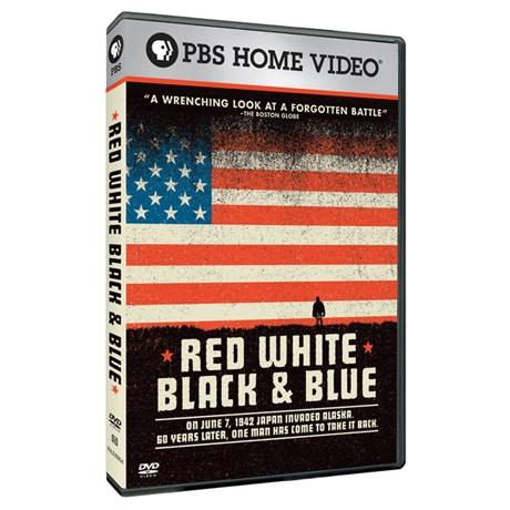 Independent Lens: Red, White, Black & Blue DVD
