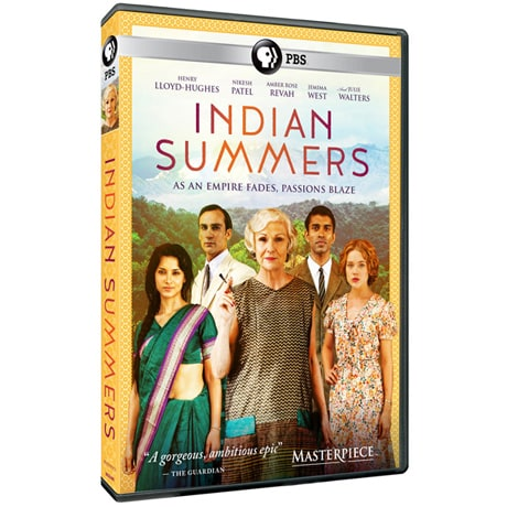 Masterpiece: Indian Summers