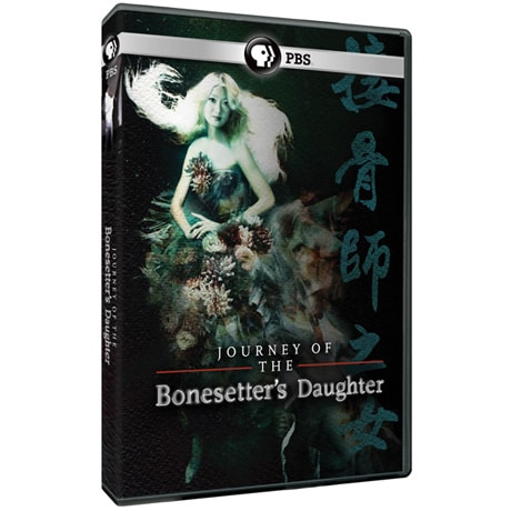 Journey of the Bonesetter's Daughter DVD
