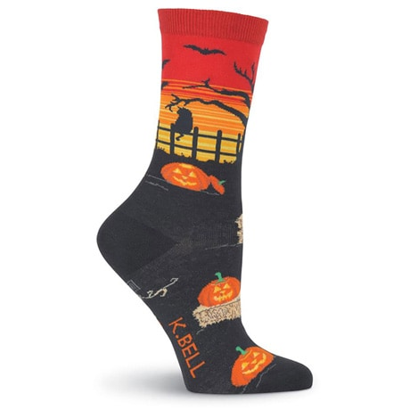 Halloween Twilight Women's Socks