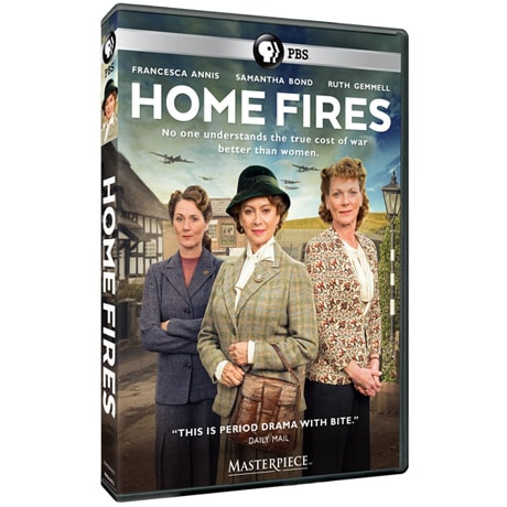 Masterpiece: Home Fires Season 1 (UK Edition)