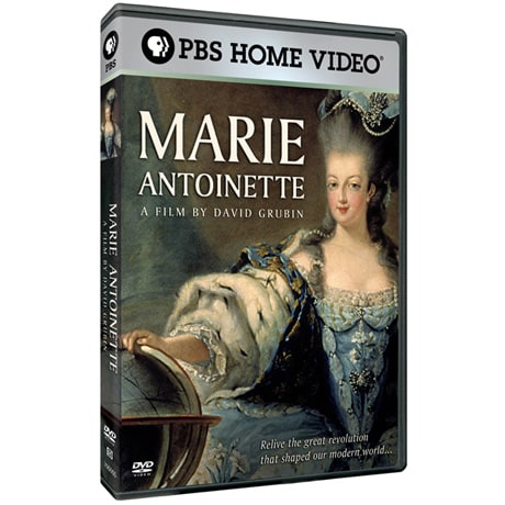Marie Antoinette DVD Unedited Version