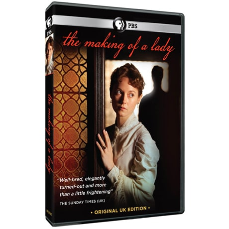The Making of a Lady (Original UK Edition)