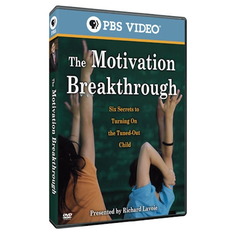 Richard Lavoie: The Motivation Breakthrough DVD