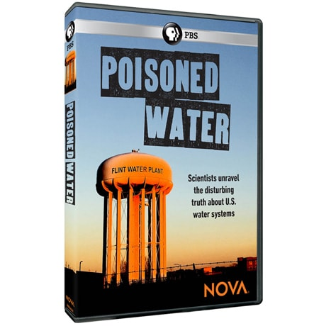 NOVA: Poisoned Water