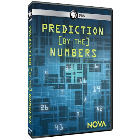 NOVA: Prediction by the Numbers DVD