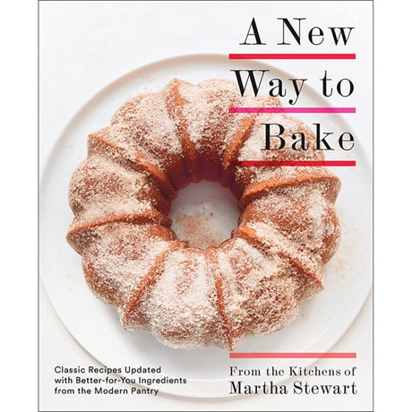 A New Way to Bake (Paperback)
