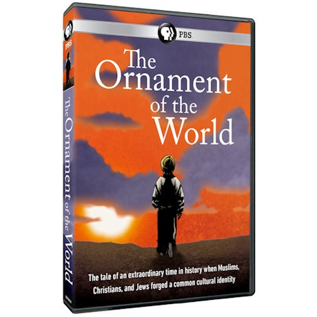 Ornament of the World DVD