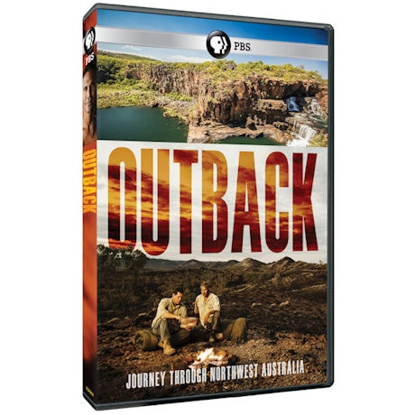Outback DVD