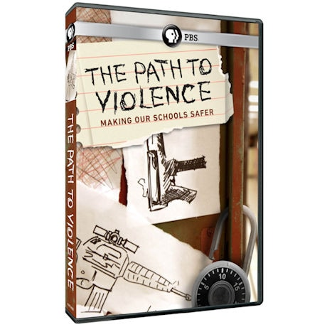 The Path to Violence DVD