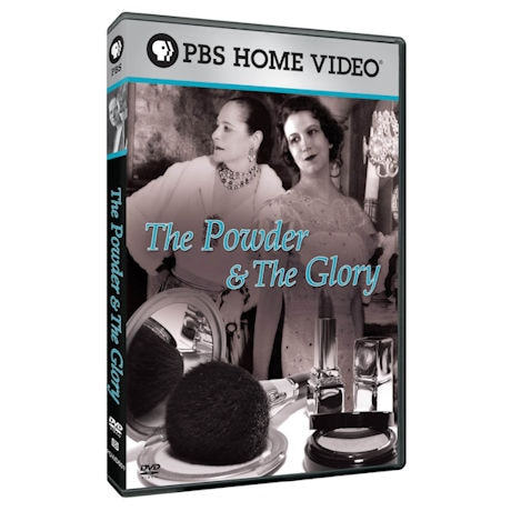 The Powder and the Glory DVD