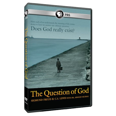 The Question of God: C.S. Lewis and Sigmund Freud with Dr. Armand Nicholi DVD