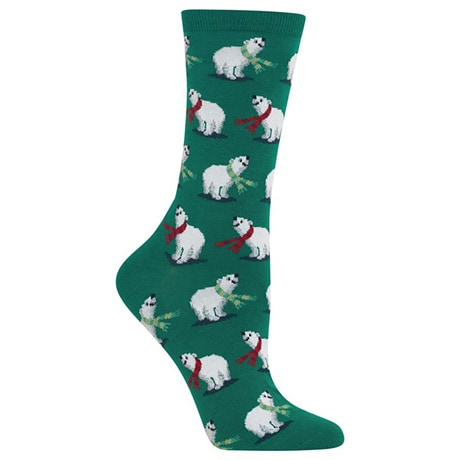 Polar Bears Women's Socks