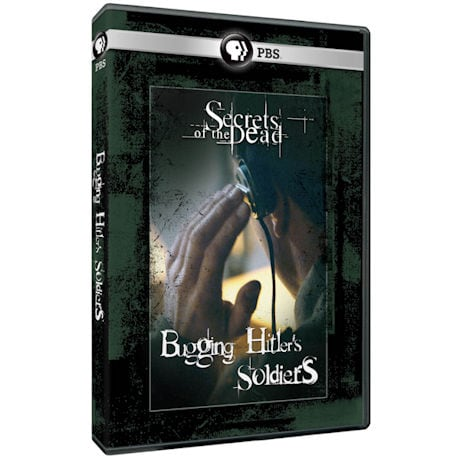 Secrets of the Dead: Bugging Hitler's Soldiers DVD