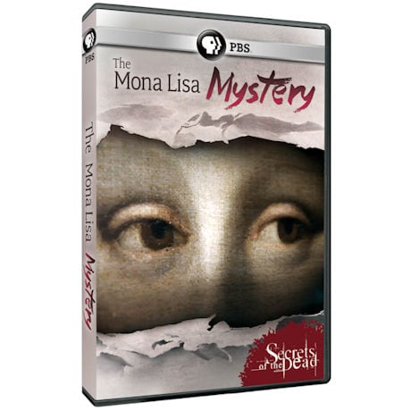 Secrets of the Dead: The Mona Lisa Mystery DVD