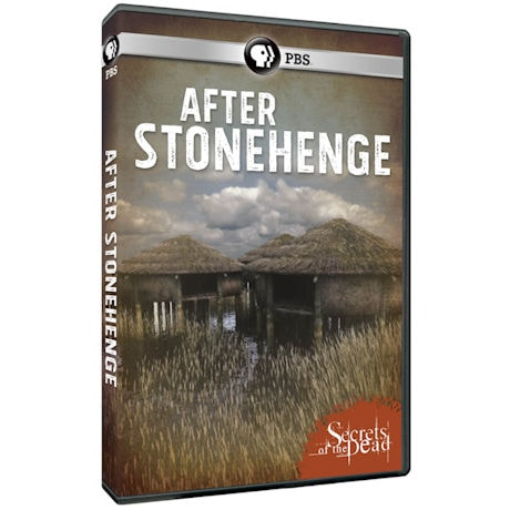 Secrets of the Dead: After Stonehenge DVD
