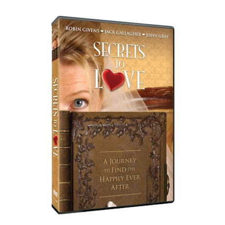 Secrets to Love DVD