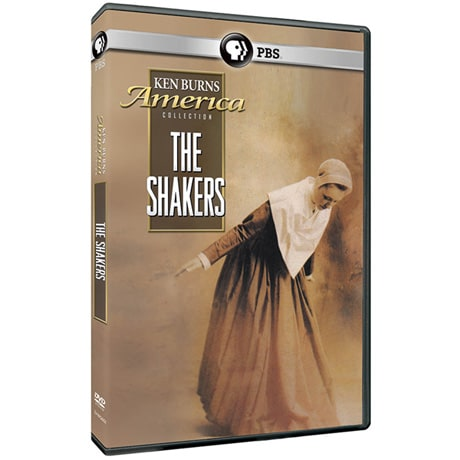 Ken Burns: The Shakers: Hands to Work, Hearts to God DVD