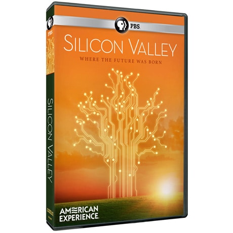 American Experience: Silicon Valley DVD