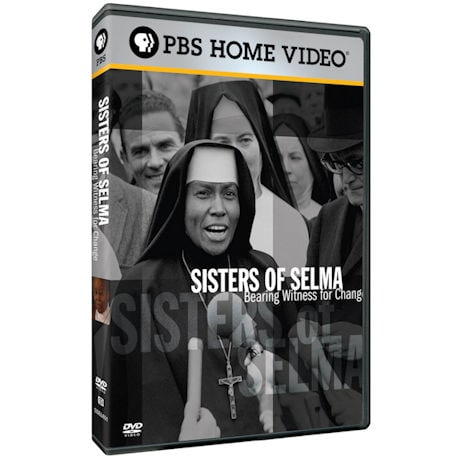 Sisters of Selma DVD