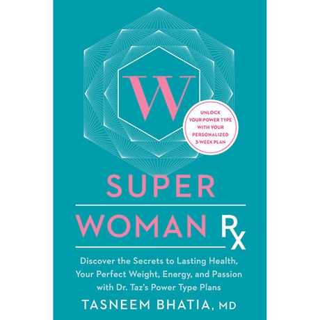 Super Woman RX (Hardcover)