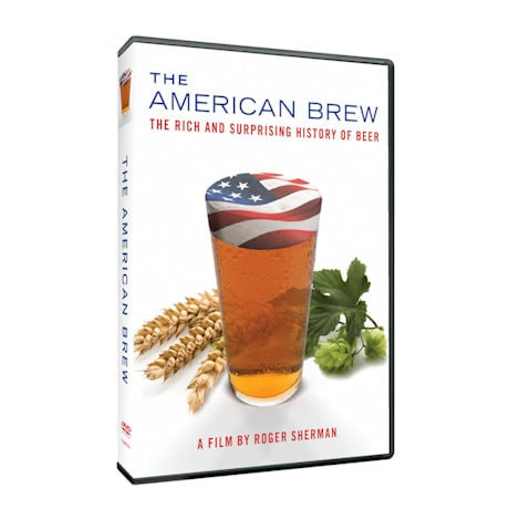 The American Brew DVD