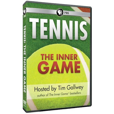 Tennis: The Inner Game DVD