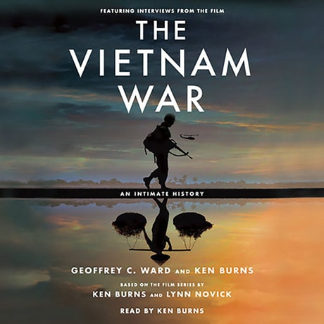The Vietnam War: An Intimate History Audio CD