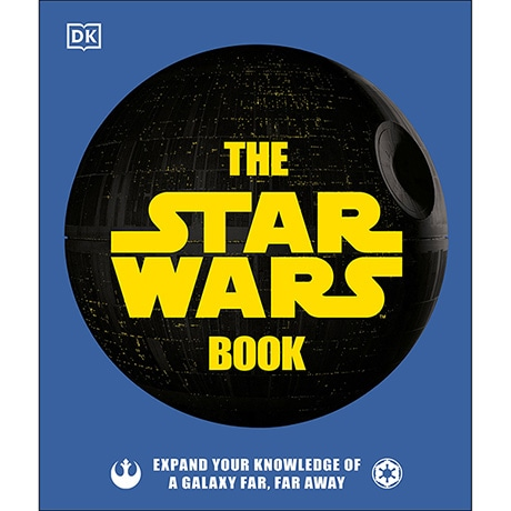 The Star Wars Book (Hardcover)