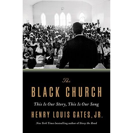 The Black Church: This is Our Story, This is Our Song Book (Hardcover)