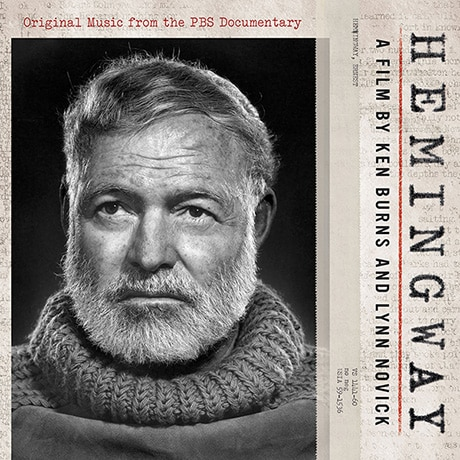 Hemingway: Original Soundtrack Music CD