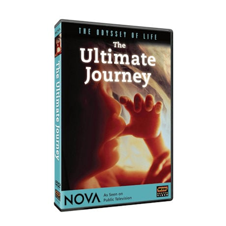 NOVA: The Ultimate Journey DVD