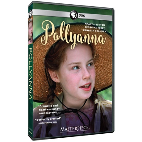 Masterpiece: Pollyanna DVD (U.K. Edition)